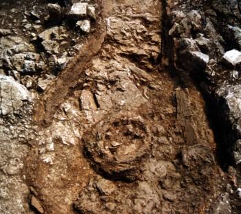 Κλίβανος του 4ου αιώνα π.Χ.